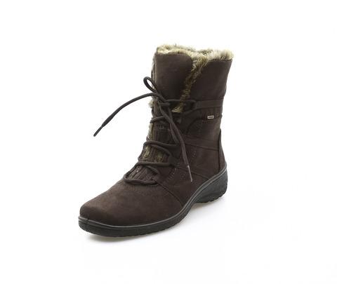 1f5cb5ab26 Soňa - Dámska obuv - Kotníčky - Dámska obuv šnurovacia zateplená