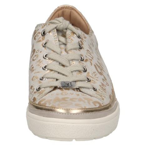 9ebd6a3da0 Soňa - Dámska obuv - Tenisky - Dámska obuv športová-vychádzková značky  Caprice farba biela káva