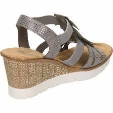 f4b0c527db89 Soňa - Dámska obuv - Sandále - Dámska otvorená sandála značky Rieker