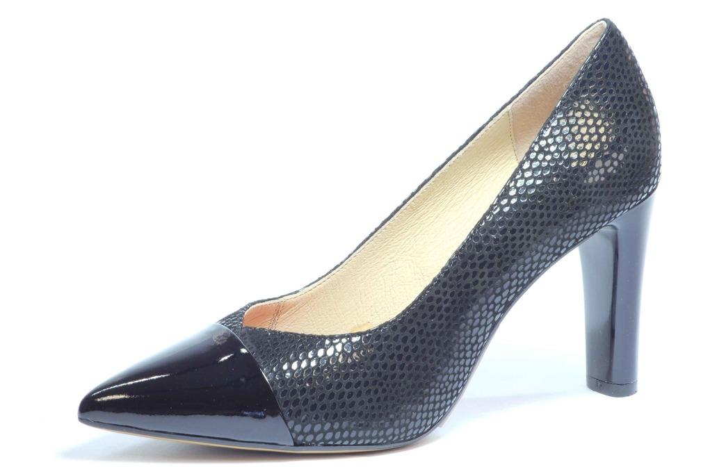 1e2fcd81b8c5 Soňa - Dámska obuv - Spoločenská obuv - Dámska spoločenska lodička čierna