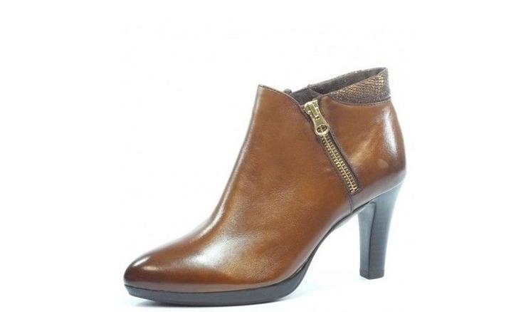 Dámska zimná obuv v novej kolekcii! 956b42a6180