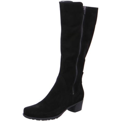 7483a8e5ac Soňa - Dámska obuv - Čižmy - Dámske čižmy vysoká zateplená na nízkom ...