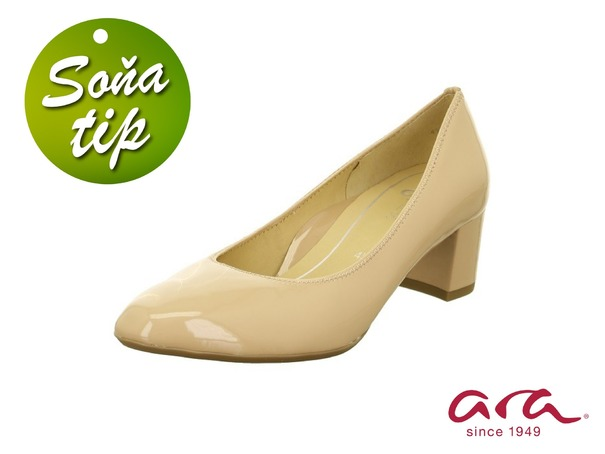 Obuv SOŇA - luxusné a štýlové topánky 9a68f646037
