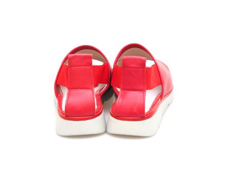 960078e08371d Soňa - Dámska obuv - Sandále - Dámske otvorené sandále na nízkom ...