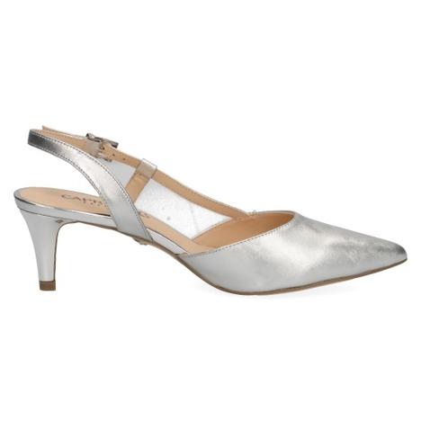 a773d8e647 Soňa - Dámska obuv - Sandále - Dámske sandále na vysokom podpätku ...