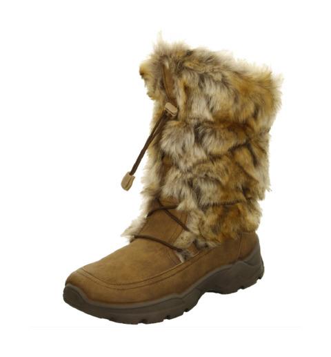 1322c97d1406 Soňa - Dámska obuv - Snehule - Dámske snehule s kožušinou značky Jenny