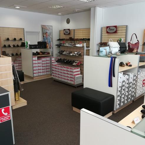 b763ad291 V predajniach Soňa po celom Slovensku ponúkame kvalitnú dámsku a pánsku  obuv Rieker, Ara, Högl, Gabor, Caprice, Pikolinos, Klondike, Salamander, ...