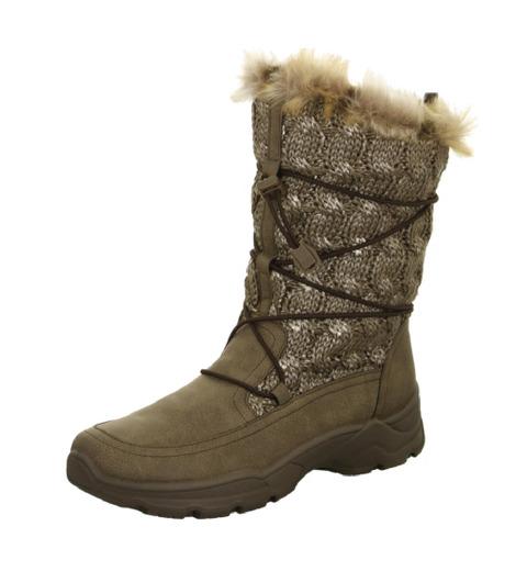 3ccde4980cdb Soňa - Dámska obuv - Snehule - Hnedé dámske snehule značky Jenny