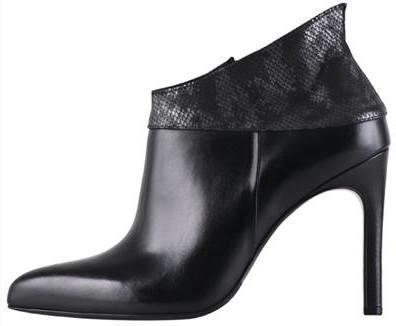 76a763a1c0 Soňa - Dámska obuv - Kotníčky - Kožené členkové topánky Högl
