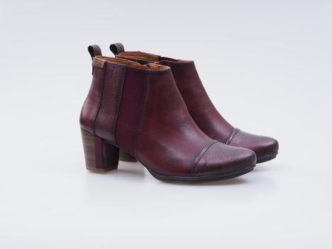 5f2215424d34 Soňa - Dámska obuv - Kotníčky - Kožené členkové topánky Pikolinos