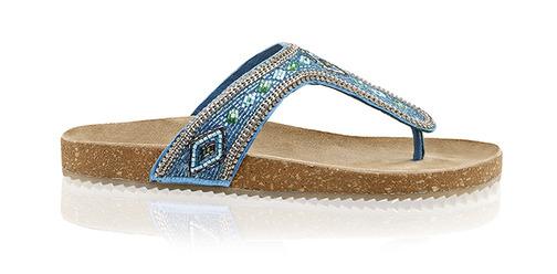 9744935df Soňa - Novinky - Nová kolekcia - sandále Salamander