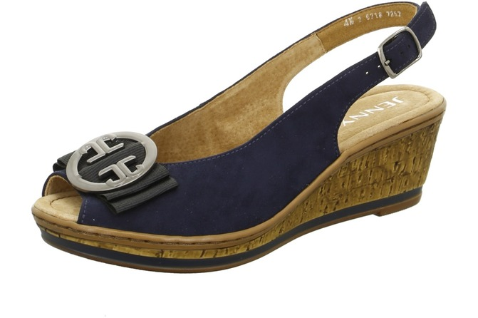5ebc89e1fbe8 Soňa - Novinky - Letné sandále na platforme