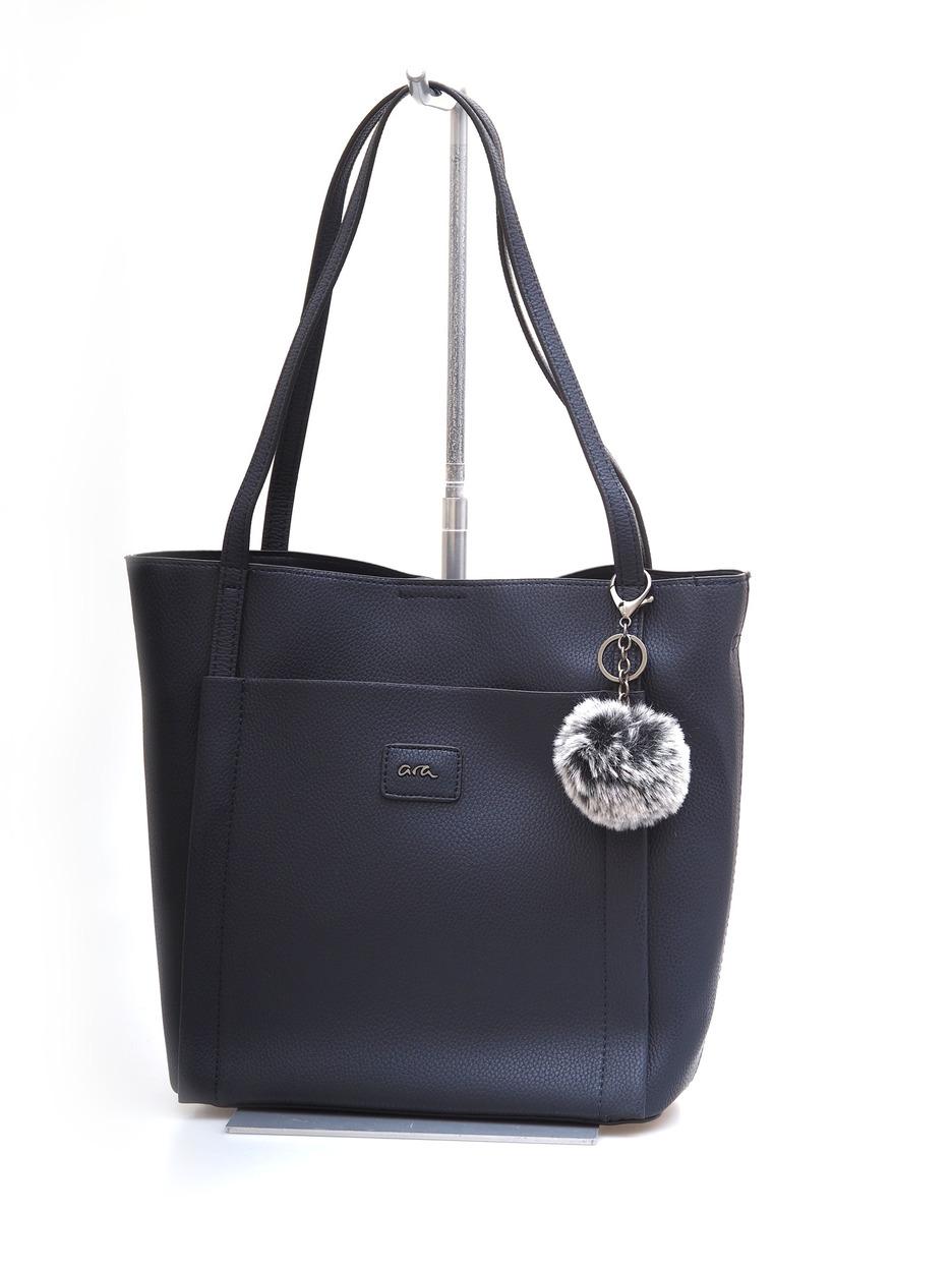 da86c8170 Soňa - Dámska - Dámske kabelky - Modrá dámska kabelka cez plece značky Ara