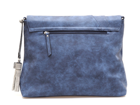 726dd8520d Soňa - Dámska - Dámske kabelky - Modrá dámska kabelka cez telo (crossby)  značky Ara