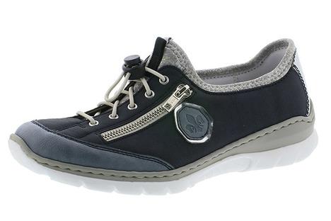 b3c7e583322f Soňa - Dámska obuv - Tenisky - Modrá dámska obuv športová ...