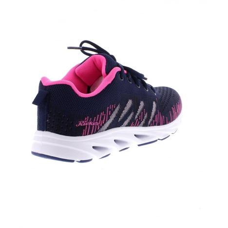f1d085044b44d Soňa - Dámska obuv - Tenisky - Modrá dámska športová obuv značky Rieker