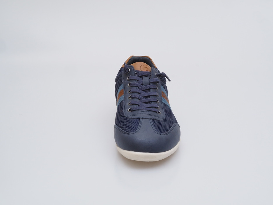 587be004f85b Soňa - Pánska obuv - Tenisky - Modrá pánska športová obuv značky Bugatti