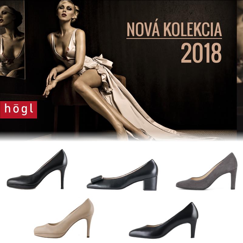 b126d871ca0f Soňa - Novinky - Nová kolekcia Högl už v predaji!
