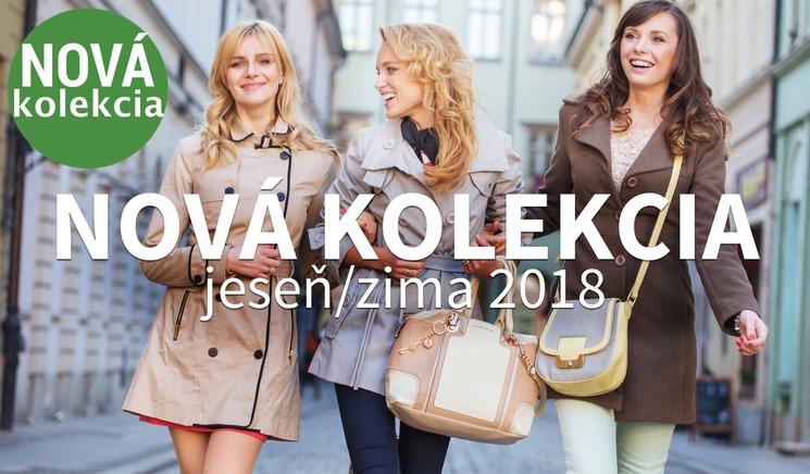 0e9ab1fc0d17 Nová kolekcia obuvi Soňa