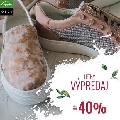 1a7bc01c1 Obuv SOŇA - luxusné a štýlové topánky