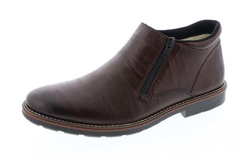 eadd7af04 Soňa - Pánska obuv - Zimná - Pánska členková obuv značky Rieker