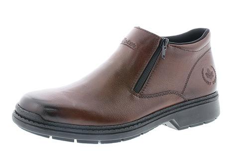 ff86eeb842db9 Soňa - Pánska obuv - Zimná - Pánska obuv členková zateplená značky Rieker