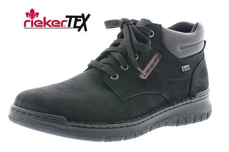 945305a19 Soňa - Pánska obuv - Zimná - Pánska obuv členková zateplená značky Rieker