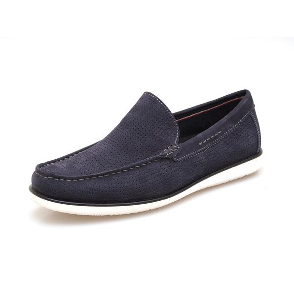 3654909ee8 Pánska obuv - kožené mokasíny Klondike ...