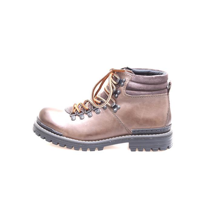 ec3b38a69b236 Pánska obuv šnurovacia zateplená ...