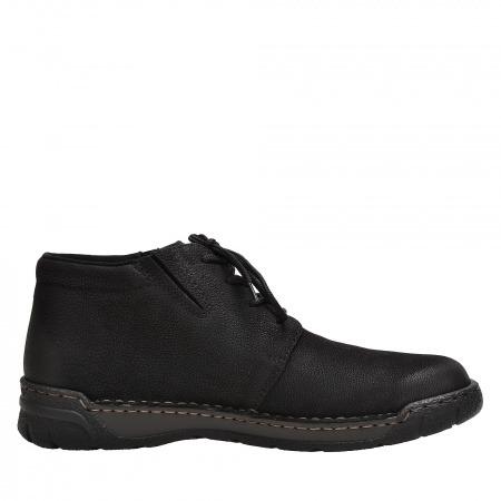 82e9e4b7aa Soňa - Pánska obuv - Zimná - Pánska obuv šnurovacia zateplená značky Rieker