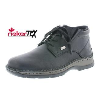 66cc0104012a3 Pánska obuv šnurovacia zateplená značky Rieker ...