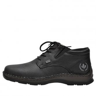 392ef96c9e5e9 Pánska obuv šnurovacia zateplená značky Rieker Pánska obuv šnurovacia  zateplená značky Rieker Doprava zadarmo
