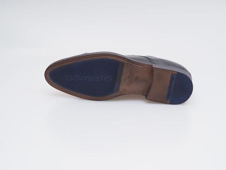 72bbd7dc306e Soňa - Pánska obuv - Poltopánky - Pánska šnurovacia obuv značky Salamander