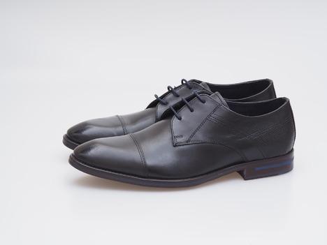 a81eea4c2a Soňa - Pánska obuv - Poltopánky - Pánska šnurovacia obuv značky ...