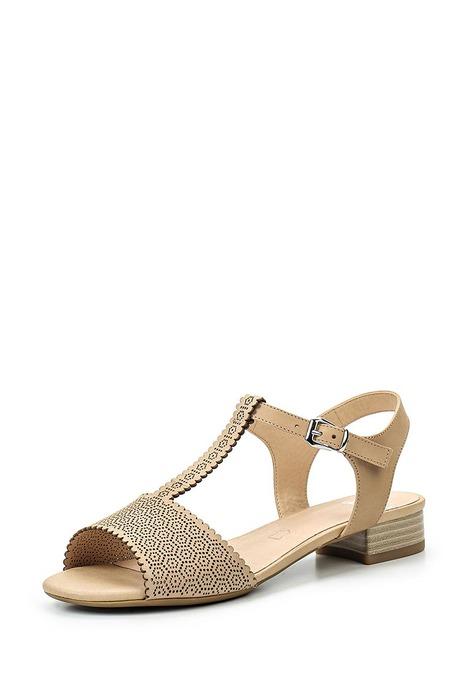 577a70be29afb Ružové dámske otvorené sandále na nízkom podpätku Caprice. Posledn.  Obchodné podmienky Obuv Soňa