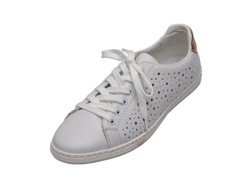 48f664971e Soňa - Dámska obuv - Tenisky - Športová dámska obuv značky Rieker