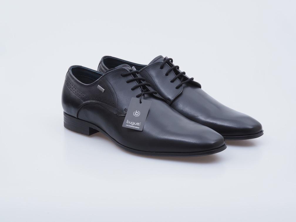 884cb24cd3f1 Kvalitné a módne Bugatti topánky pre každú príležitosť. Klasická mestská  móda
