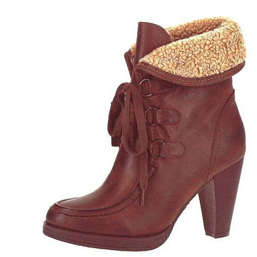 Kotníčky by nemali chýbať v žiadnom dámskom botníku. Sú to topánky 2783581635