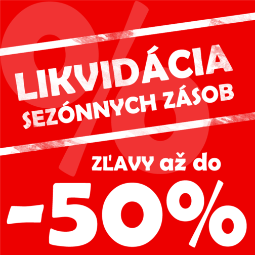4dd9d981f7a0c Soňa - Novinky - Sezónny výpredaj na letnú obuv so zľavami až -50%!